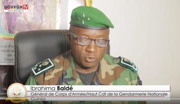 Sécurisation du double scrutin du 22 mars: déclaration du Haut Commandant de la Gendarmerie nationale(Vidéo)