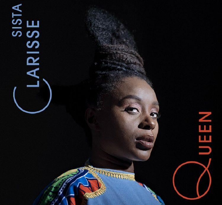 """""""QUEEN"""", le nouveau single de SISTA CLARISSE"""