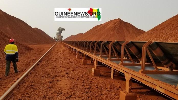 Dossier – Les miniers en Guinée pour faire des profits pas pour la développer : L'État démissionnaire ?