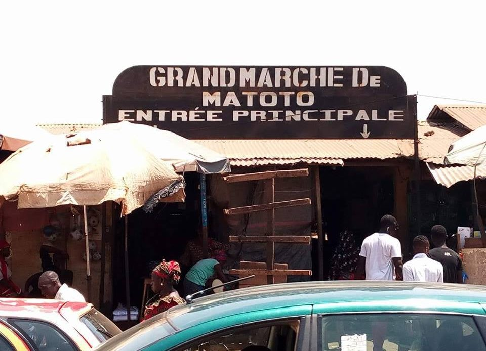 Ouverture partielle des lieux de culte : des fidèles de Conakry veulent un retour à la normale