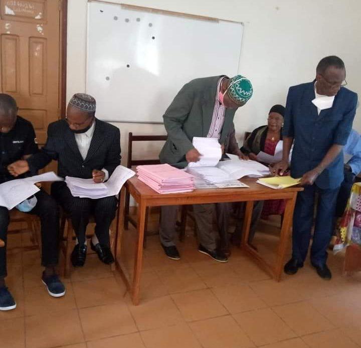 Koubia: après le fiasco au BEPC, les copies repassées au peigne fin