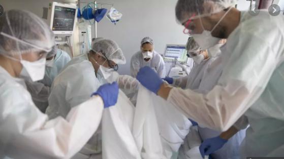 De quels outils disposent les médecins pour soigner le Covid-19?