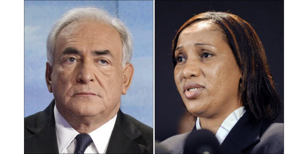 Affaire DSK : Nafissatou Diallo sort de son silence