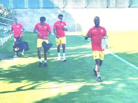 Pourquoi le match Guinée vs Gambie est annulé ? Coronavirus ou mécontentement intérieur…
