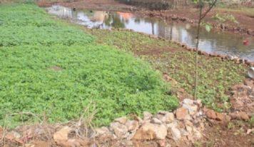 Quartier Démoudoula : la rivière éponyme se meurt à petit feu par des remblais !