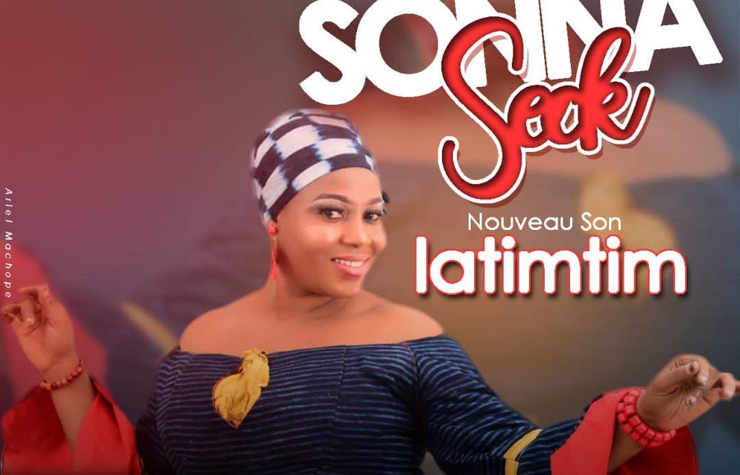 """Sonna Seck, l'étoile de la musique pastorale, annonce la sortie d'un nouveau single, """"Latimtim"""""""