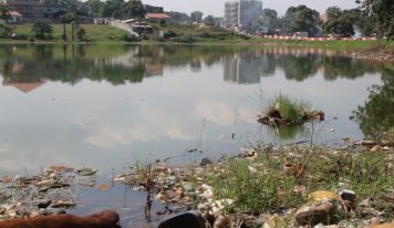 Lac de Sonfonia, entre mystère et utilité publique