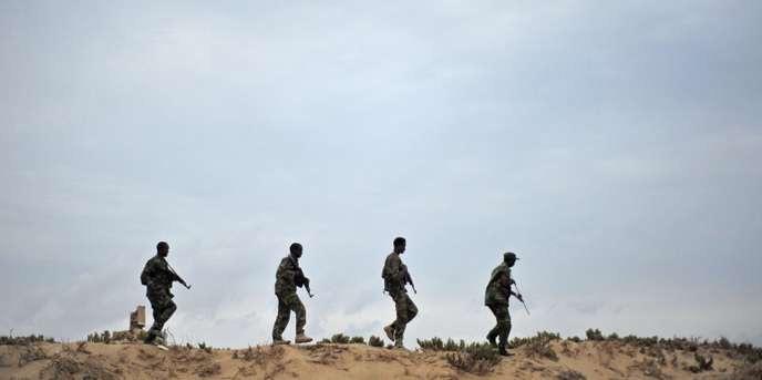 """Avancée djihadiste vers l'Afrique côtière : Après le """"vent de sable """", le """"mal de mer"""" ? (Timbuktu Institute)"""