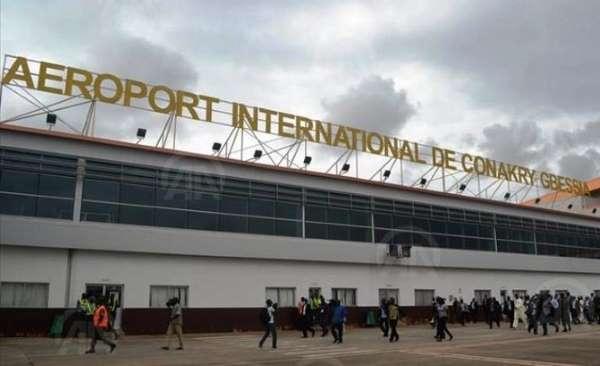 Défaillances techniques à l'Aéroport de Conakry: de la menace, Alpha Condé passe à l'action