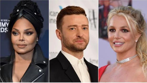 Justin Timberlake s'excuse auprès de Britney Spears, Janet Jackson