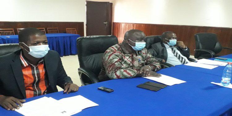 Corruption : La Guinée en mauvaise position