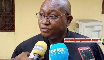 Procès du journaliste Amadou Diouldé Diallo: Me Béa flingue Sidy Souleymane: « le ministère public est l'incarnation du mal… Il ne s'attaque qu'aux faibles »