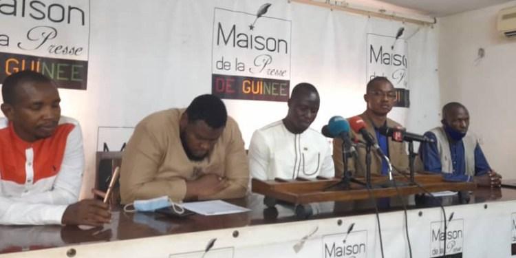 Guinée-Déguerpissement à Conakry : OCGR dresse un rapport accablant contre les autorités