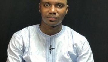 """''La justice aux ordres de l'exécutif"""" en Guinée : Tibou Kamara l'affirme haut et fort et l'assume"""