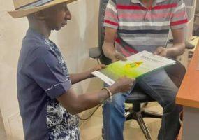 Feguifoot : Après KPC, AKB, Shérif Souleymane, deux autres  candidats inattendus