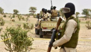 Au Niger, une attaque terroriste fait 16 morts dans les rangs de l'armée