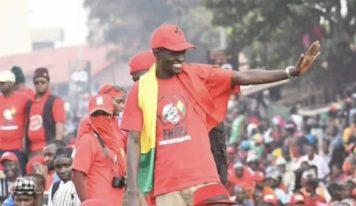 """Koundouno au PM. Kassory : """"il se rend compte peu à peu qu'il s'est laissé enfariner par le """"boulanger de Conakry"""""""