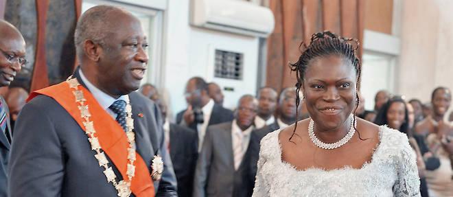 Côte d'Ivoire : Laurent et Simone Gbagbo, l'heure du divorce