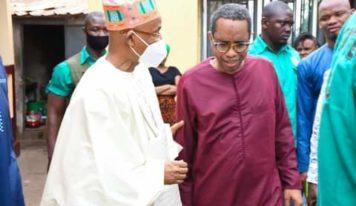 Souleymane Thiaguel Bah : « Je me retire définitivement de l'espace politique»