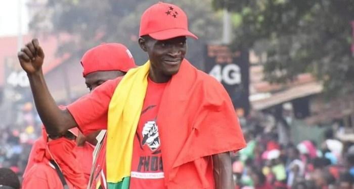 """En Guinée, """"la Justice a toujours été du côté des oppresseurs"""""""