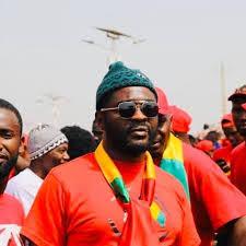 Foniké Manguè, opposant au 3e mandat, condamné en appel à 3 ans de prison ferme