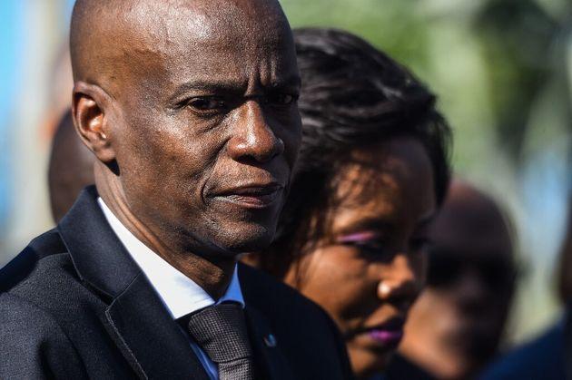 Haïti: le président Jovenel Moïse assassiné par un commando armé