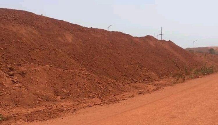 Boffa : l'agriculture abandonnée au profit du travail des Mines