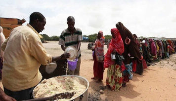 Insécurité alimentaire : La faim tue plus que le Covid-19