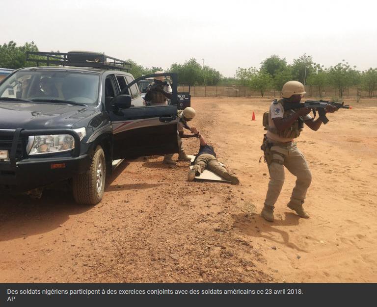 Niger : le président Bazoum annonce des opérations contre les djihadistes dans le sud-est du pays