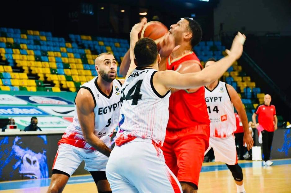 Afrobasket : le Syli basketball terrasse les pharaons de l'Egypte