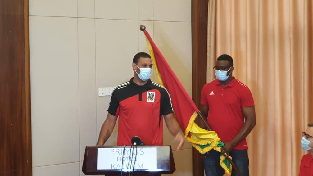 Afrobasket : le Syli national est finalement en route pour Kigali