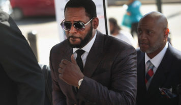R. Kelly qualifié de « prédateur » sexuel à l'ouverture de son procès