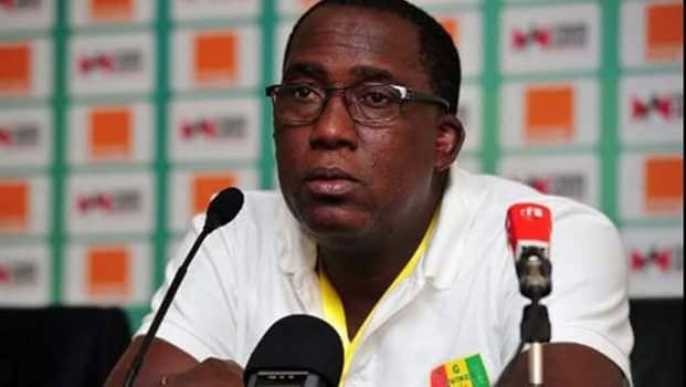 COUPE CAF : le duo Lappé Bangoura-Lamine Sylla pour diriger le Wakrya AC de Boké