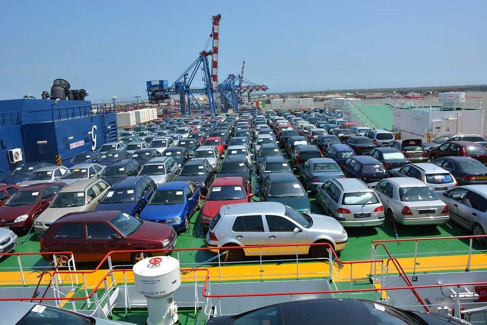 Expertise technique des véhicules d'occasion : deux hauts cadres du département des Transports épinglés par l'ARMP