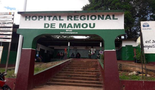 Femme enceinte chassée de l'hôpital de Mamou : l'Ordre des médecins exige des sanctions sévères